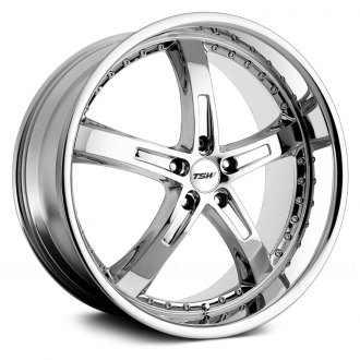 TSW® - JARAMA Chrome