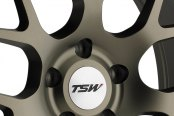 TSW® - NURBURGRING Matte Bronze Close-Up