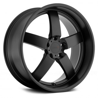 TSW® - ROCKINGHAM Matte Black