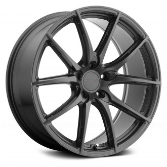 TSW® - SPRINT Gloss Gunmetal