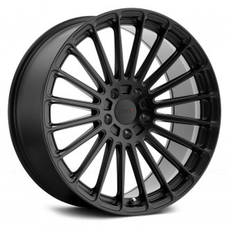 TSW® - TURBINA Matte Black