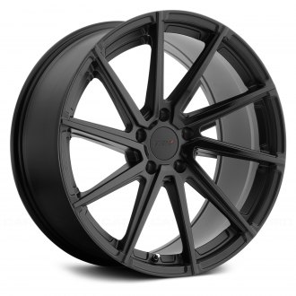 TSW® - WATKINS Matte Black with Gloss Black Face