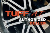 TUFF Authorized Dealer