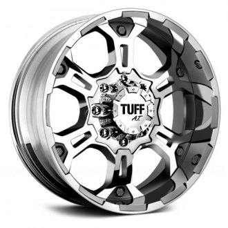 TUFF® - T03 Chrome