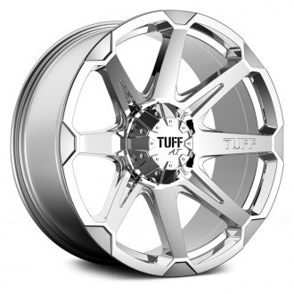 TUFF® - T05 Chrome