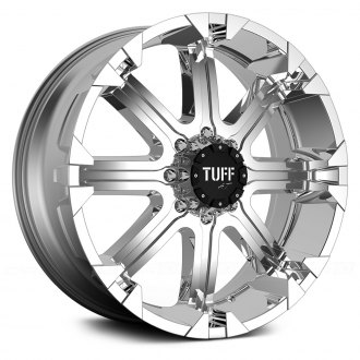 TUFF® - T13 Chrome