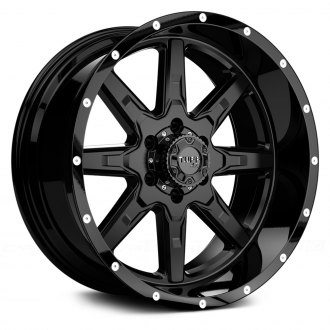 TUFF® - T15 Satin Black