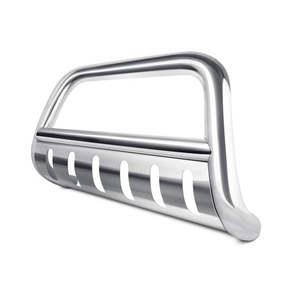 Tuff-Bar� - Stainless Steel Bull Bar