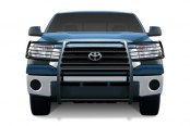 Tuff-Bar® - Euro Style Black Powdercoated Grille Guard