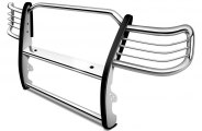 Tuff-Bar® - Euro Style Grille Guard