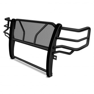 Tuff-Bar® - HD Black Powdercoated Grille Guard
