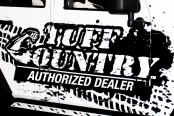 Tuff Country Authorized Dealer