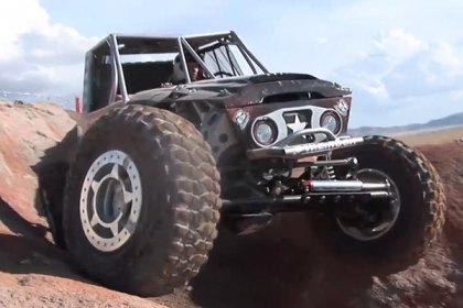 Tuff Country® 2010 W E Rock Nationals (HD)