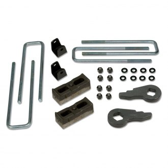 "Tuff Country® - 2"" x 1"" Front and Rear Suspension Lift Kit"