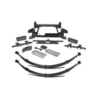 "Tuff Country® - 4"" Front Suspension Lift Kit"