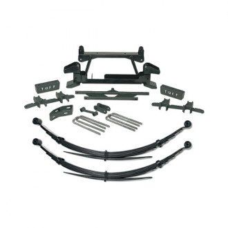 "Tuff Country® - 6"" Front Suspension Lift Kit"