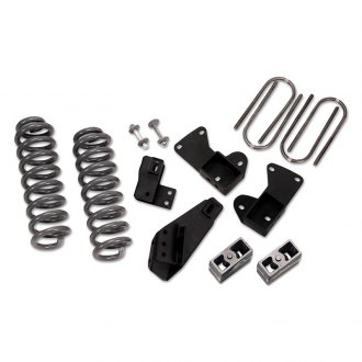 "Tuff Country® - 2.5"" x 2"" Front and Rear Suspension Lift Kit"
