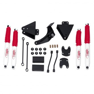 "Tuff Country® - 3"" x 2"" Front Suspension Lift Kit"
