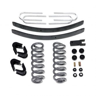 "Tuff Country® - 4"" x 3"" Front and Rear Suspension Lift Kit"