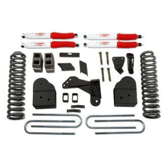 "Tuff Country® - 5"" x 3"" Front and Rear Suspension Lift Kit"