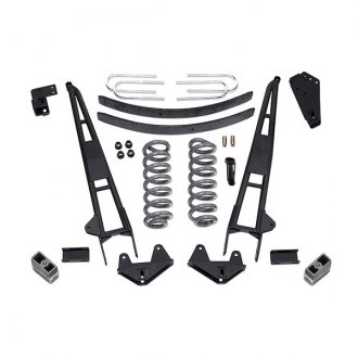 "Tuff Country® - 5"" Rear Suspension Lift Kit"