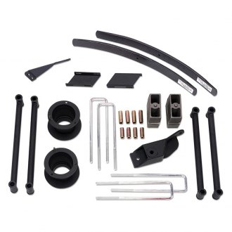 "Tuff Country® - 4.5"" x 4.5"" Front and Rear Suspension Lift Kit"