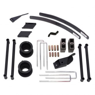 "Tuff Country® - 4.5"" x 3"" Front and Rear Suspension Lift Kit"