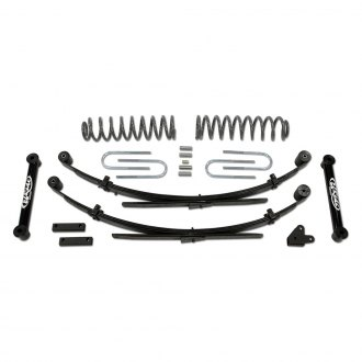 "Tuff Country® - 3.5"" EZ-Flex Front Suspension Lift Kit"