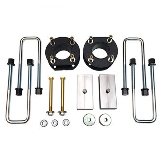 "Tuff Country® - 3"" x 1"" Front and Rear Suspension Lift Kit"