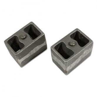 "Tuff Country® - 4"" Lifted Blocks"