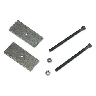 Tuff Country® - Leaf Spring Axle Shims