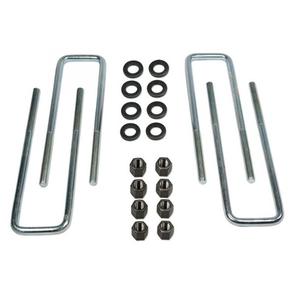 Tuff Country® - Rear Square U-Bolts
