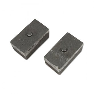 "Tuff Country® - 2"" Flat Lifted Blocks"
