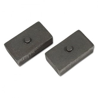 "Tuff Country® - 1.5"" Flat Lifted Blocks"
