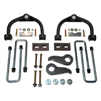 "Tuff Country® - 3.5"" x 1"" Front and Rear Suspension Lift Kit"