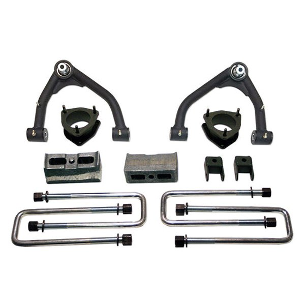 Tuff Country® - Front and Rear Suspension Lift Kit
