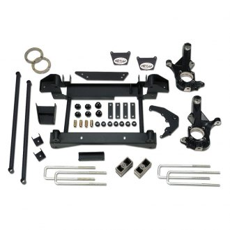 "Tuff Country® - 6"" Front and Rear Suspension Lift Kit"