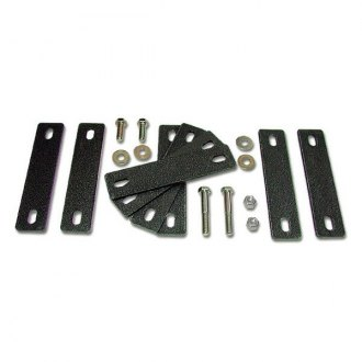 Tuff Country® - Non-Adjustable Driveshaft Carrier Bearing Drop Bracket