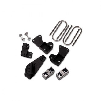 "Tuff Country® - 2"" Rear Lift Kit"