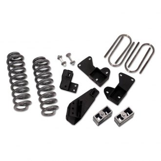"Tuff Country® - 2.5"" x 2"" Front and Rear Lift Kit"
