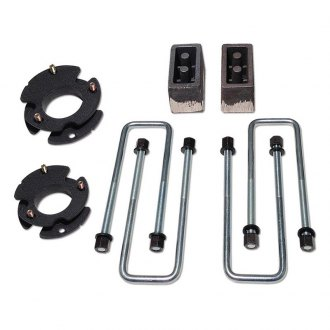 "Tuff Country® - 2"" x 2"" Front and Rear Suspension Lift Kit"