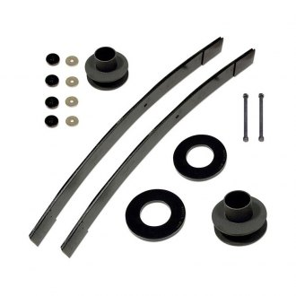 "Tuff Country® - 2.5"" x 1.5"" Front and Rear Suspension Lift Kit"