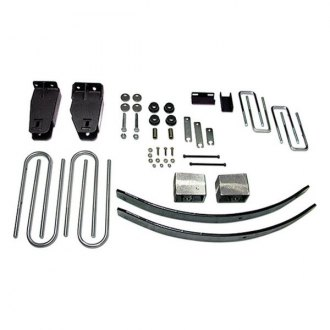 "Tuff Country® - 3"" Rear Lift Kit"