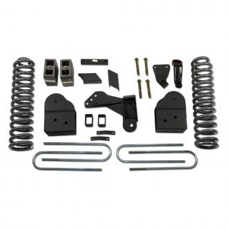 "Tuff Country® - 5"" x 3"" Front and Rear Lift Kit"