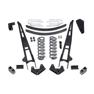 "Tuff Country® - 6"" x 5"" Front and Rear Lift Kit"