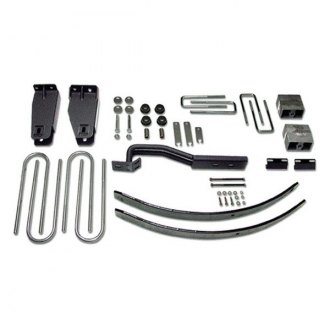 "Tuff Country® - 5"" Rear Lift Kit"