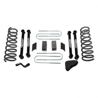 "Tuff Country® - 2"" Rear Suspension Lift Kit"