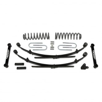 "Tuff Country® - 3"" EZ-Ride Front Suspension Lift Kit"