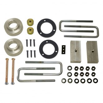 "Tuff Country® - 2.5"" x 1.5"" Front and Rear Lift Kit"