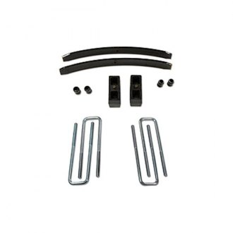 "Tuff Country® - 4"" Rear Suspension Lift Kit"